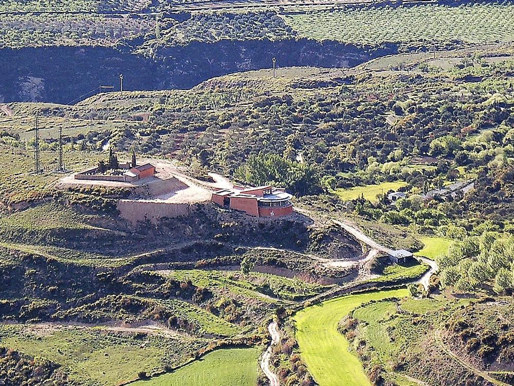 Rutas Ornitologicas Aragon