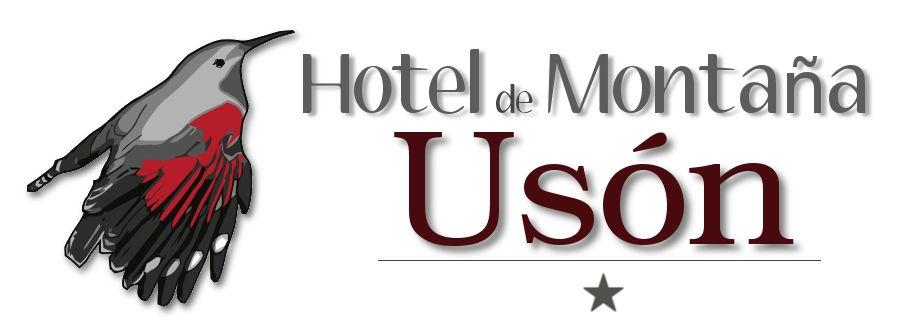 HOTEL DE MONTAÑA USON