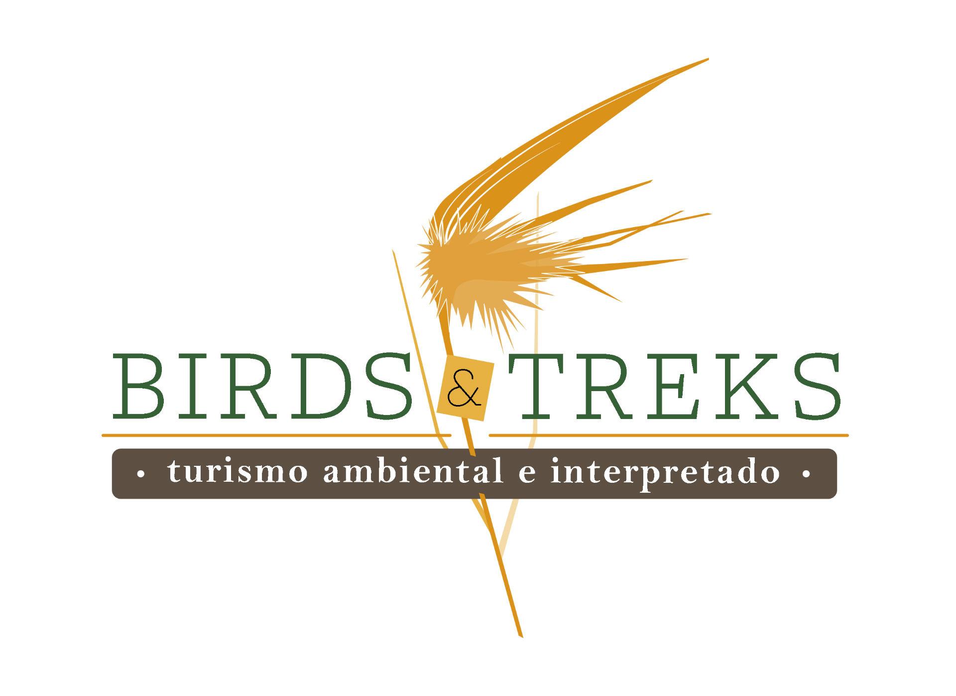 BIRDS & TREKS