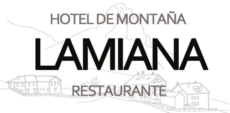Hotel de Montaña Lamiana